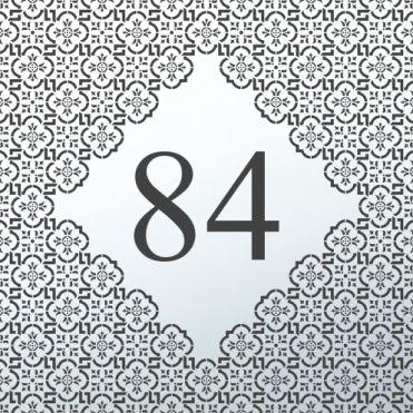Chesham House Number