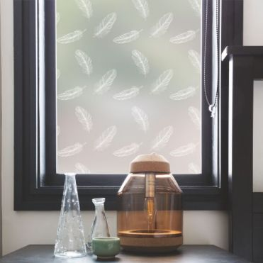 Icarus Patterned Window Film