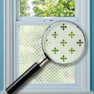 Cetus Patterned Window Film