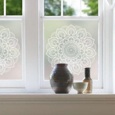 Mandala Centrepiece Design