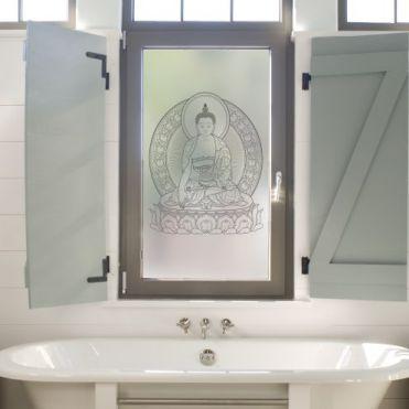 Buddha Centrepiece Design