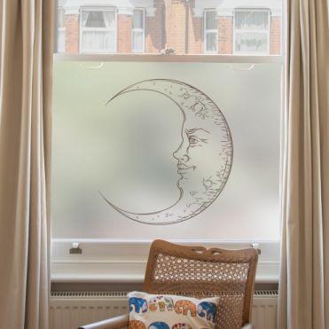 Moon Centrepiece Design