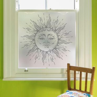 Sun Centrepiece Design