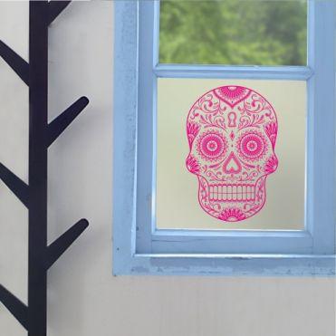 Sugar Skull Centrepiece Design