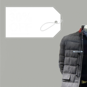 Label 30% Discount Sticker