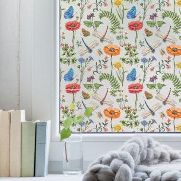 Provence Botanical Pattern