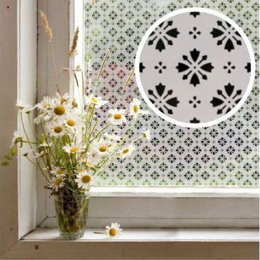 Reigate Patterned Window Film