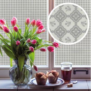Kendal Patterned Window Film