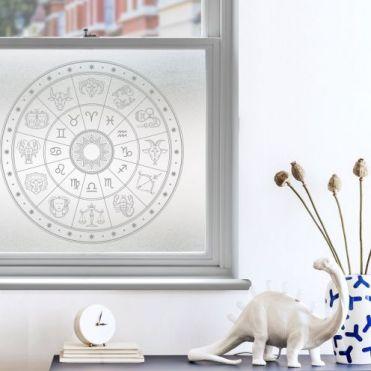 Zodiac Centrepiece Design