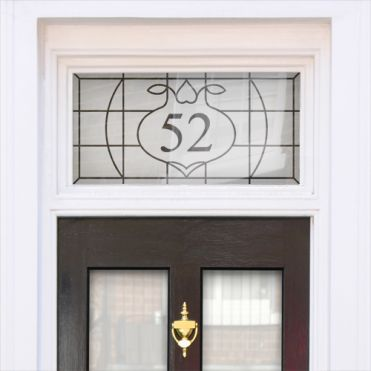 House Number HNAD 3