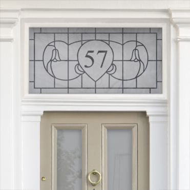 House Number HNAN 2