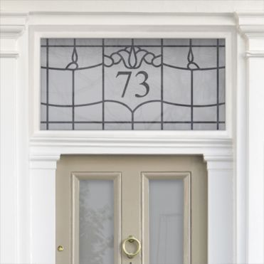 House Number HNAN 4