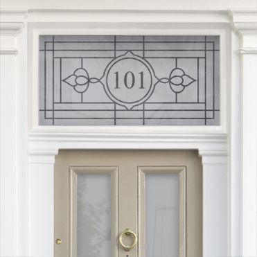 House number HNV 11