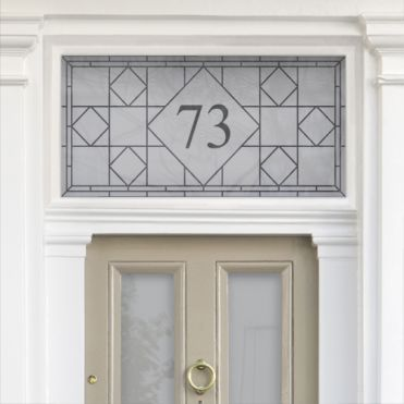 House number HNV 5