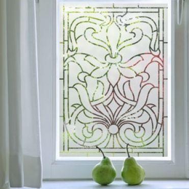 Marcel Art Nouveau Frosted Film