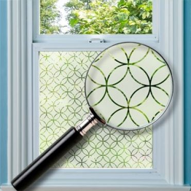 Cepheus Patterned Window Film
