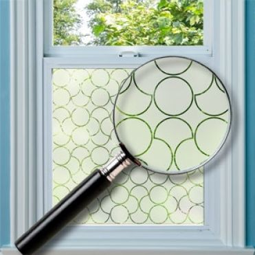 Sagit Patterned Window Film