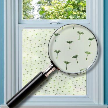Parasols Window Film