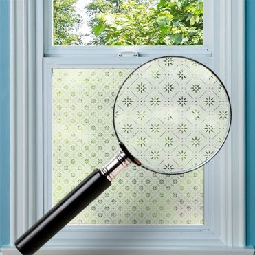 Stafford Patterned Window Film