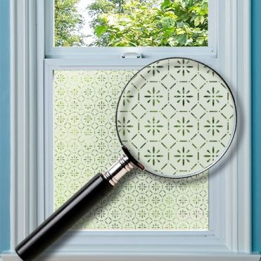 Tavistock Patterned Window Film