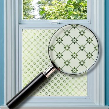 Truro Patterned Window Film
