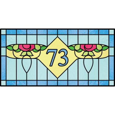 Obrist House Number