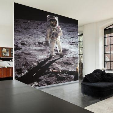 Astronaut Wall Mural