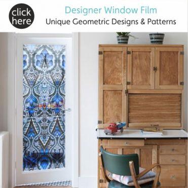 Designer Window Film