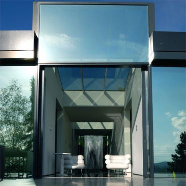 Anti Glare External Reflective Film