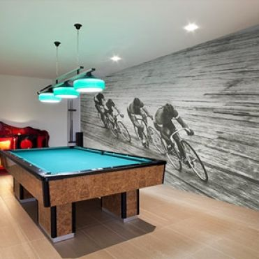 Cycling Wall Murals