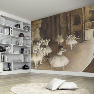 Degas Wall Murals