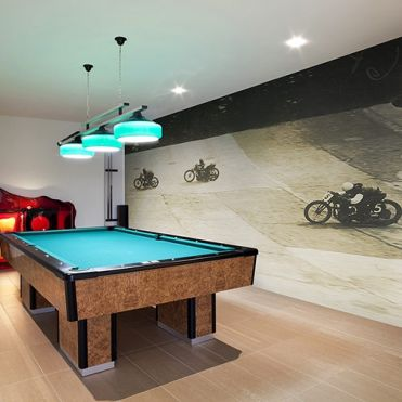 Motorcycle Wall Murals