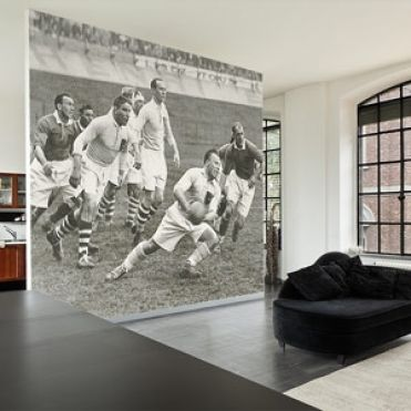Rugby Wall Murals