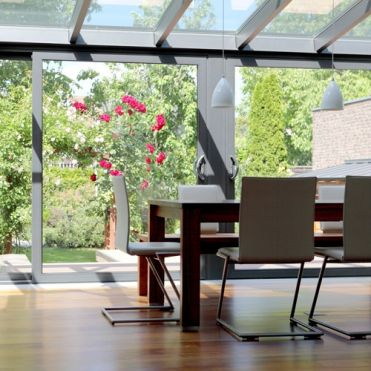 Solar and Tinted Window Film