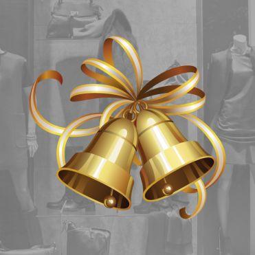 Christmas Bell 1