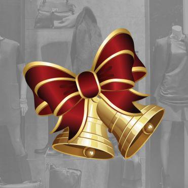 Christmas Bell 4