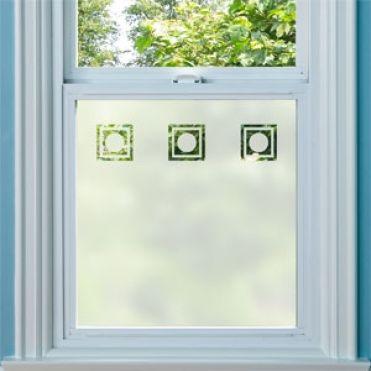 Bloomsbury Window Film