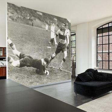 Football 2 Wall Mural