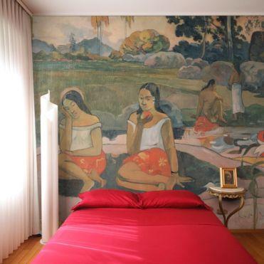 Gauguin, Sacred Spring, Sweet Dreams