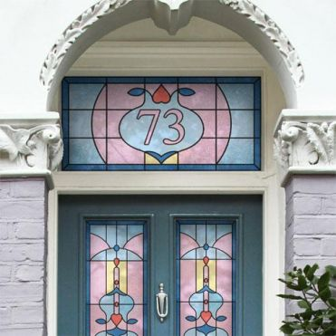 Zoisite House Number
