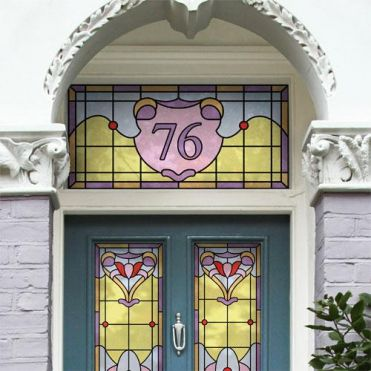 Moonstone House Number