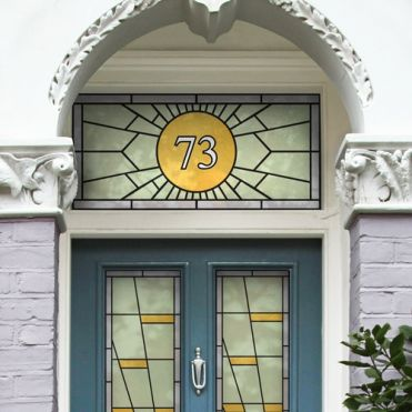 Zircon House Number