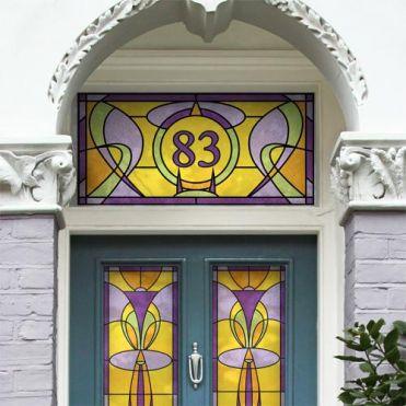 Endell House Number