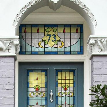 Beardsley House Number