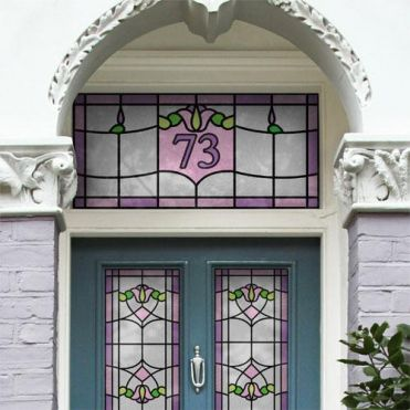 Sullivan House Number