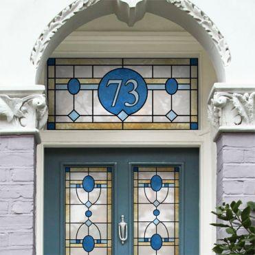 Klimt House Number