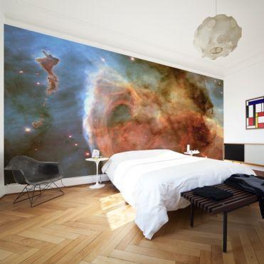 Nebula 2 Wall Mural