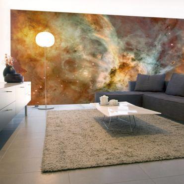 Nebula Wall Mural
