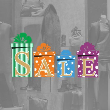 Sale Presents