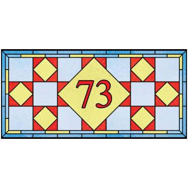 Rupert House Number